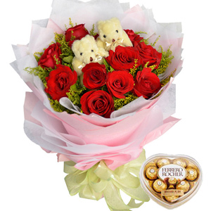 Sweet Feelings